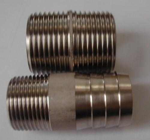 内螺纹不锈钢管接头