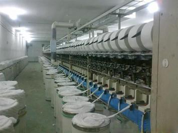 【全】气流纺纱纺纱技术 气流纺纱销售