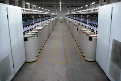 【组图】纯棉纱特点用途 纯棉纱规格质量