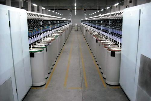 【揭秘】气流纺纱生产 生产气流纺纱
