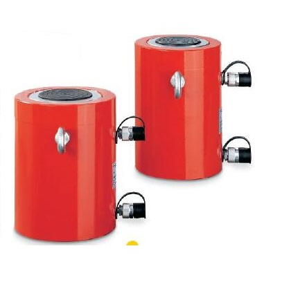 双作用大吨位液压缸