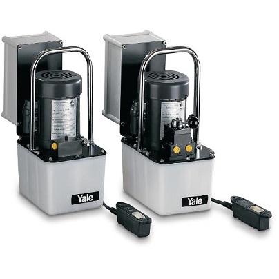轻小型电动液压泵