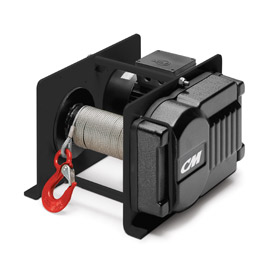 RPE 电动钢丝绳卷扬机