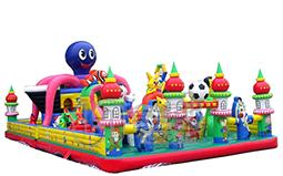 娱乐竞技场城堡