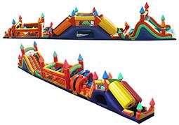 河南大型儿童游乐设备