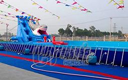 郑州大型游乐设备