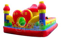 【图文】儿童充气城堡有哪些正确使用方法_充气玩具产品特点有哪些?