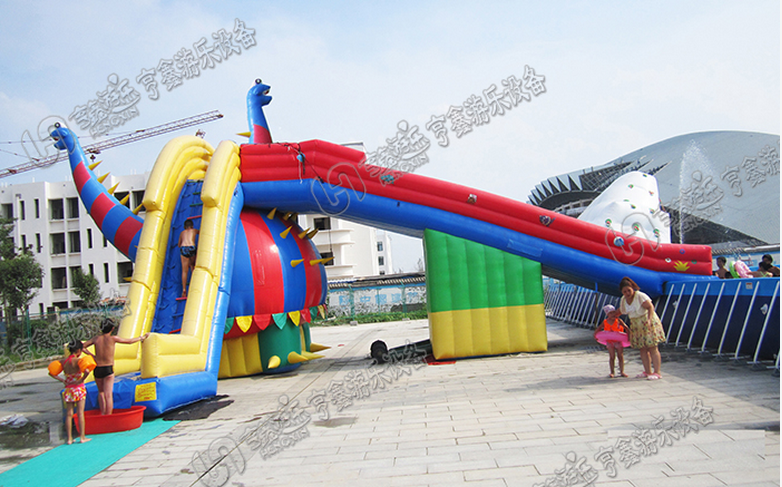 郑州儿童充气城堡