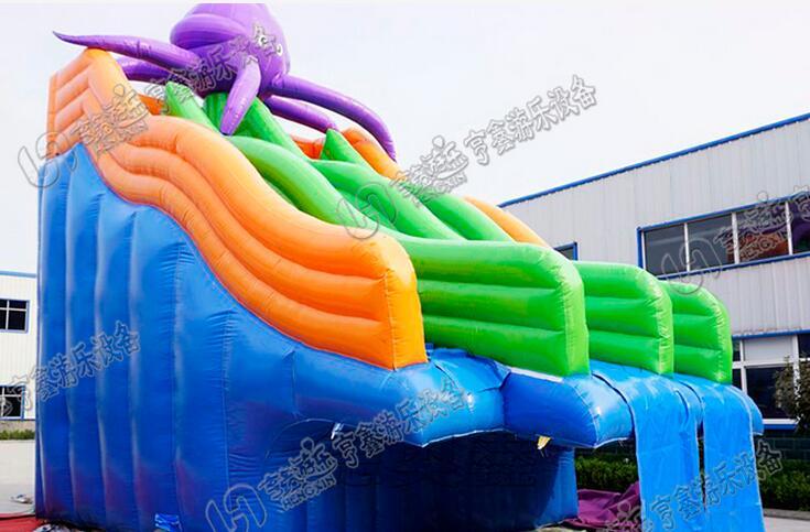 郑州儿童充气城堡设备