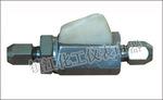 CZY15-5 QY-1 气动管路球阀