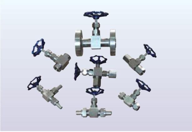 CZY12系列测量管路截止阀