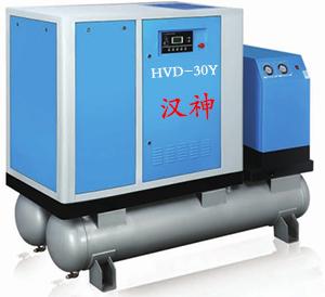 【图文】空压机的效益 空压机排气量减小怎么办