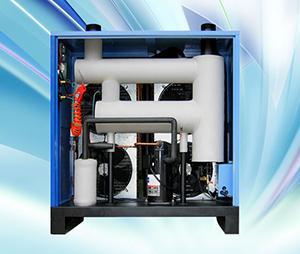 【最新】油细分离器的维护与更换 空压机排气量减小怎么办