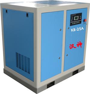 杭州皮带式螺杆空压机