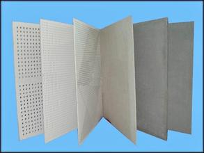 贵阳硅酸钙板生产厂家