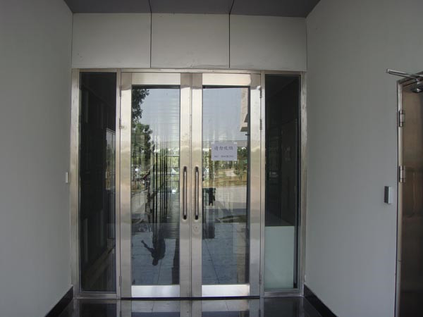 【分享】钢质防火门的使用范围 特级防火卷帘门的耐火性