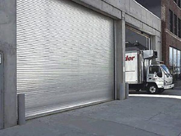 【精华】无机布防火卷帘门对材料要求 钢质防火卷帘的销售价格