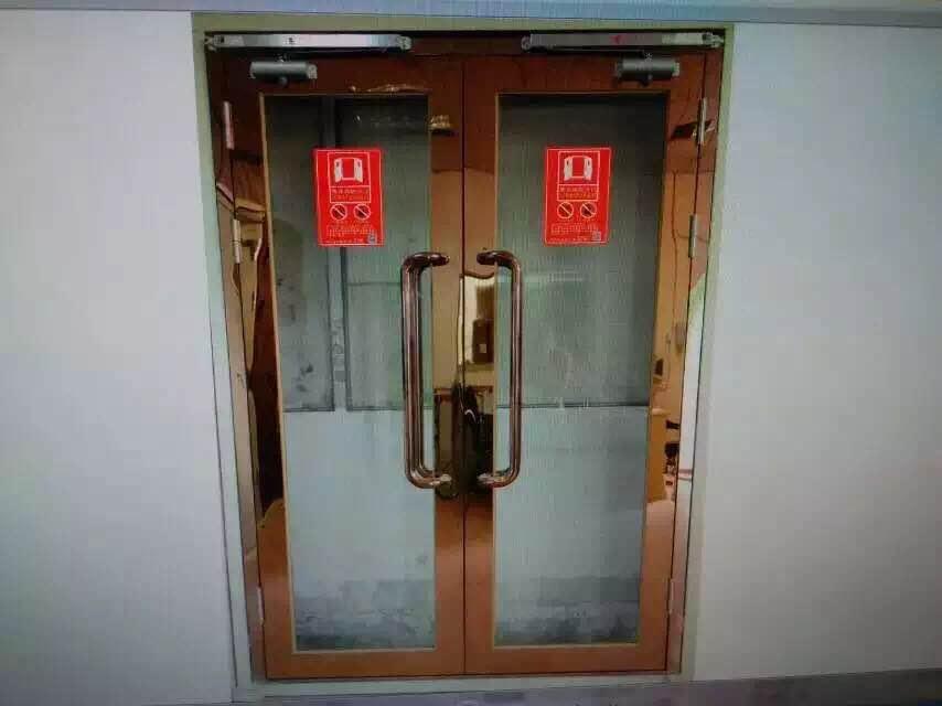 【推荐】钢质防火卷帘门的构成材料 钢质防火门销售价格
