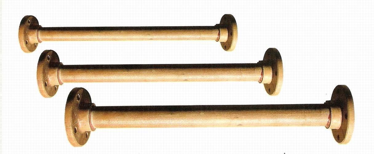 增强型玻璃钢管道
