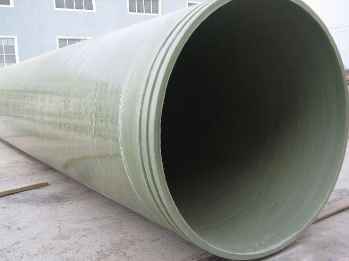 优质PP复合玻璃钢管