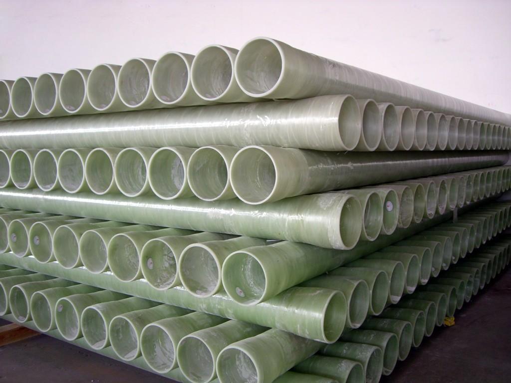 批量玻璃钢复合PP管