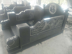 惠安墓碑雕刻