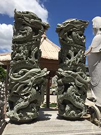 惠安文化柱