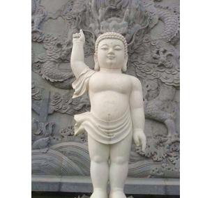 惠安佛像雕塑