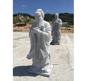 惠安人像石雕
