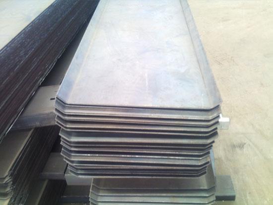 平顶山镀锌板超好用,楼承板,郑州镀锌板厂家