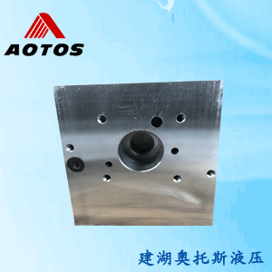 电液伺服油缸100T