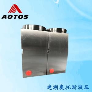 电液伺服油缸40T