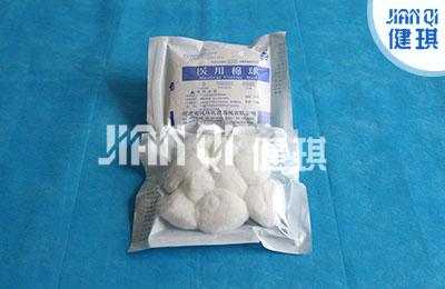 医用棉球生产厂家