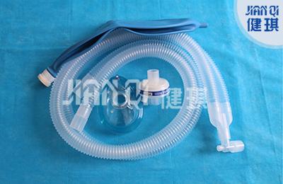 一次性使用呼吸过滤器包
