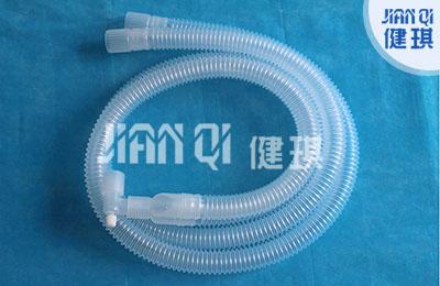 一次性使用麻醉呼吸管路