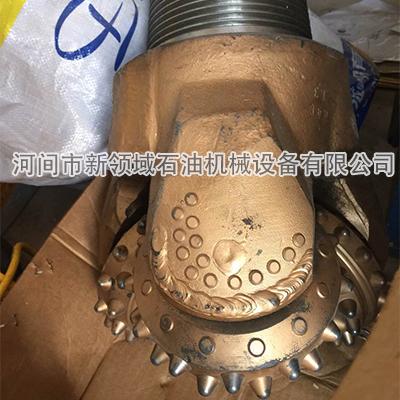 滑動軸承金屬密封鑽頭