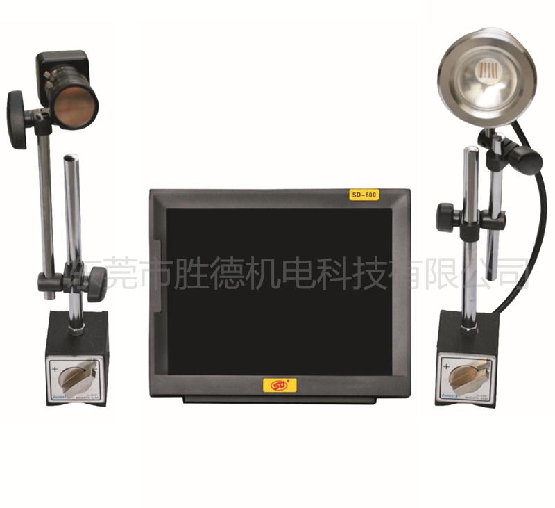 模具视觉检测器