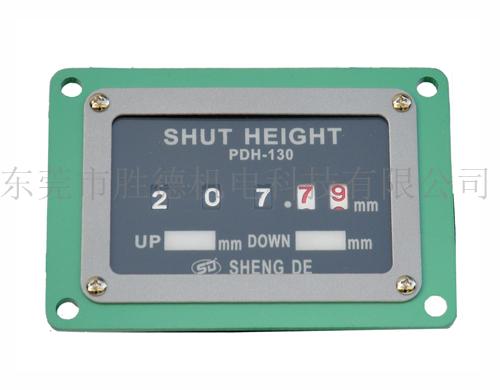 PDH-130�烘�板�妯¢����绀哄�ㄦ�炬�板��