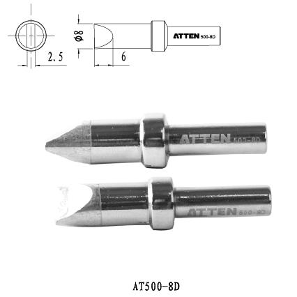 500-8D