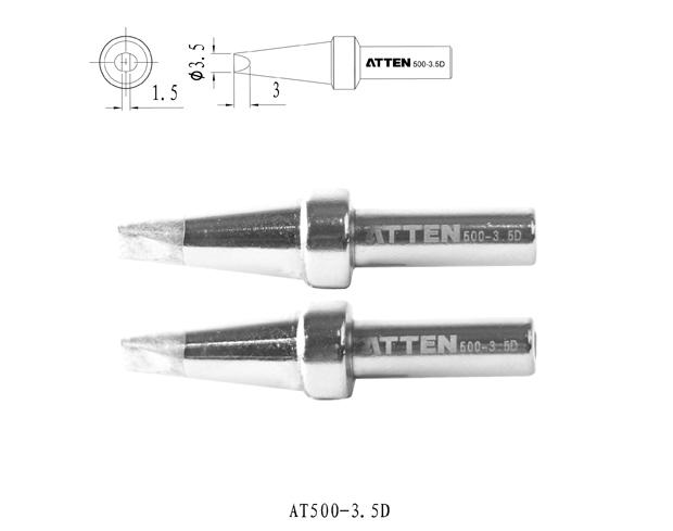 AT500-3.5D����澶�