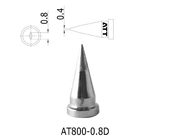 AT800-0.8D����澶�