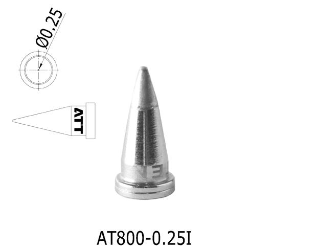 AT800-0.25I����澶�