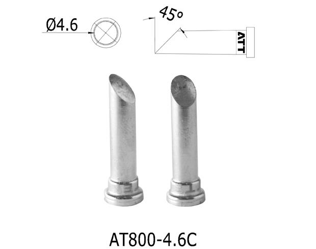 AT800-4.6C����澶�