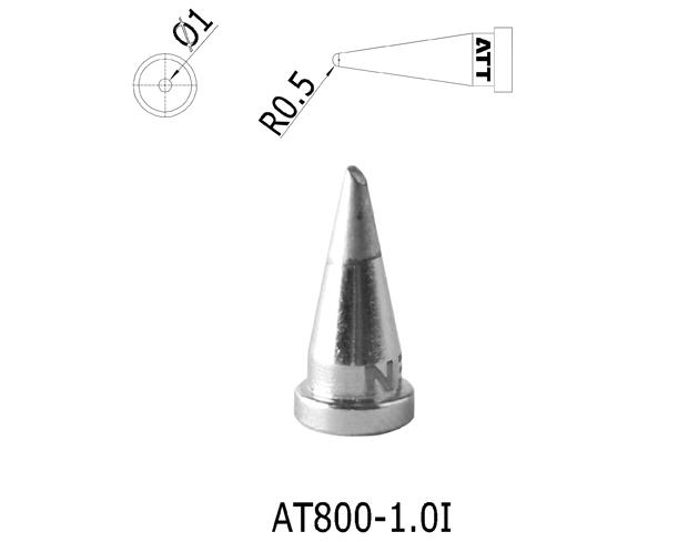 AT800-1.0I����澶�