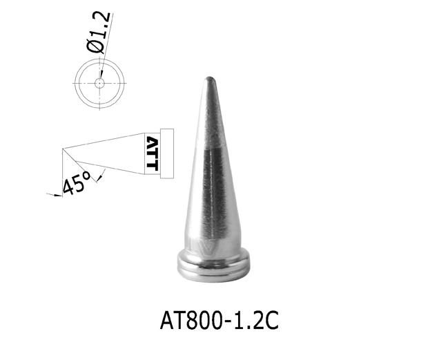 AT800-1.2C����澶�