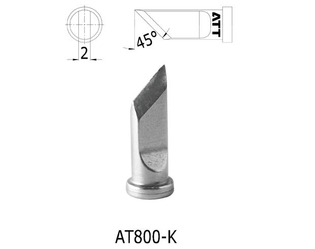 AT800-K����澶�