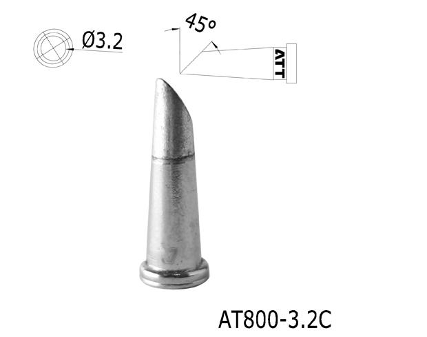 AT800-3.2C����澶�