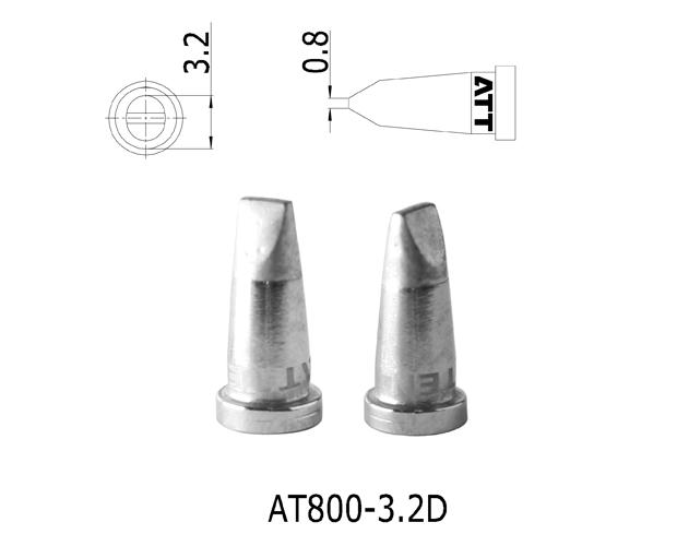 AT800-3.2D����澶�