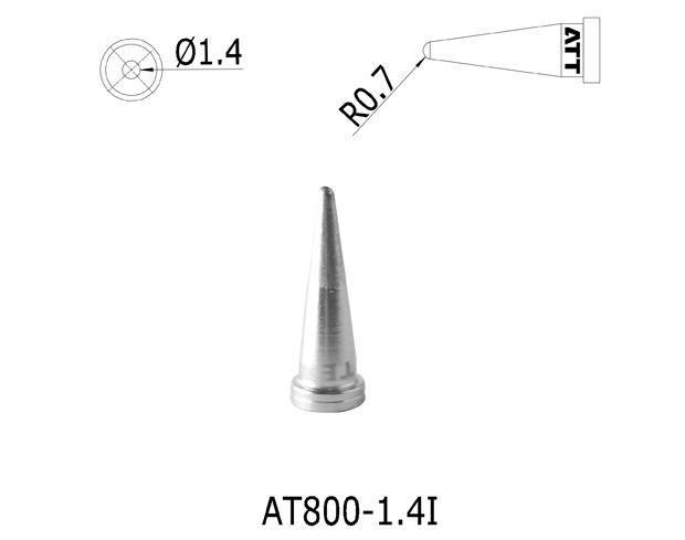 AT800-1.4I����澶�