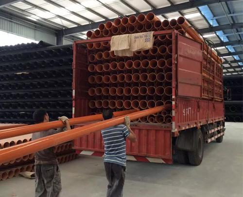 贵州cpvc电力护套管